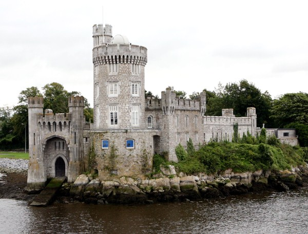 Blackrock Castle, Cork City