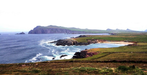 Clogher Strand, Co. Kerry