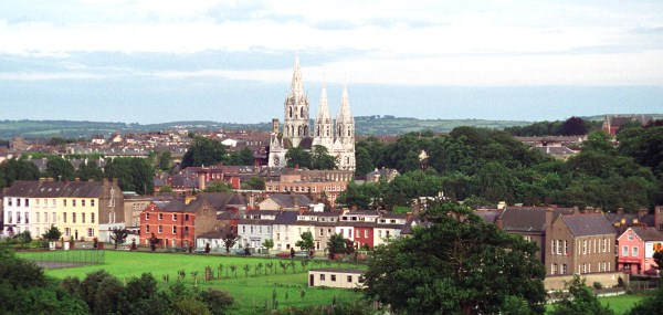 Cork Southside, Cork City