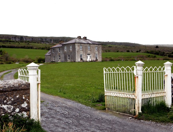 Fr Ted's House, Co. Clare