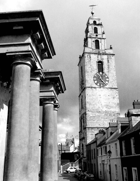 Shandon, Cork, Ireland