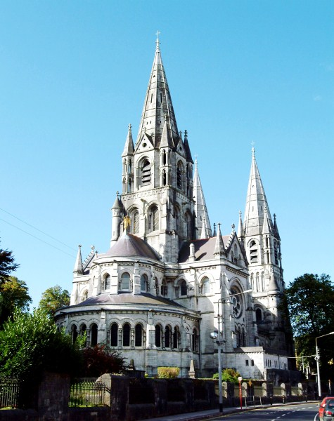 Product Code:  - St Finbarrs Cathedral, Cork City