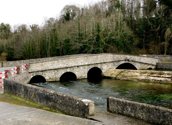 The Bridge, Castletownroche, Co. Cork