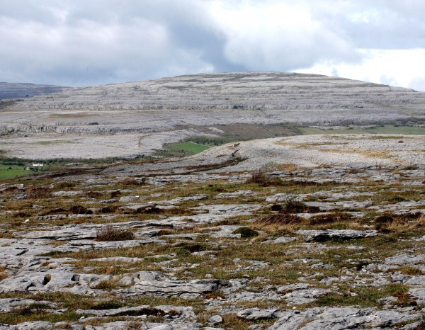 The Burren, Co. Clare