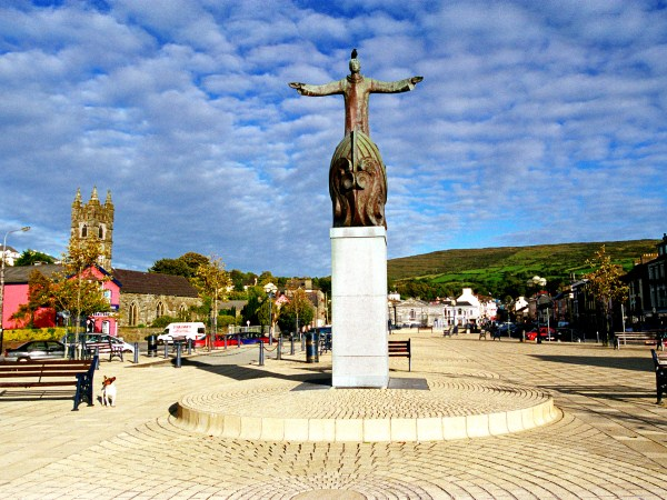The Square, Bantry, Co. Cork