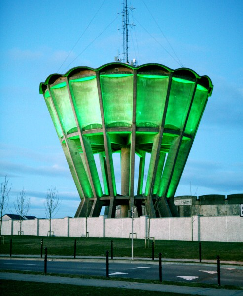 Water Tower, Cork City